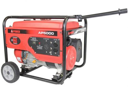 Picture 3 of the A-iPower AP5000
