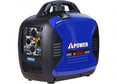 Picture 3 of the A-iPower SC2000i