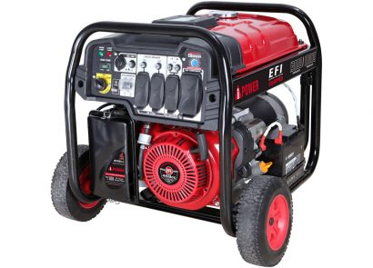 Picture 1 of the A-iPower SUA13000EFI
