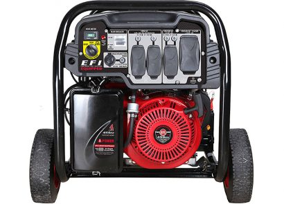 Picture 2 of the A-iPower SUA13000EFI