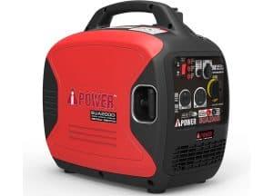 A-iPower SUA2000i