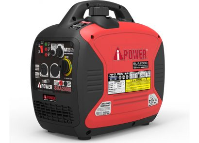 Picture 3 of the A-iPower SUA2000i
