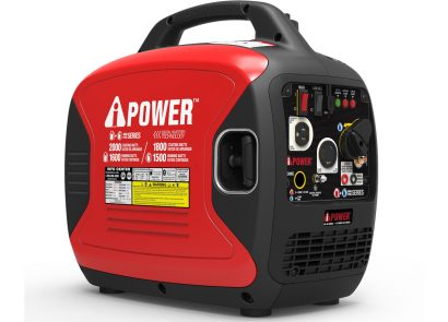 Picture 1 of the A-iPower SUA2000iD