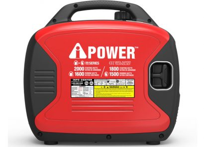 Picture 3 of the A-iPower SUA2000iD
