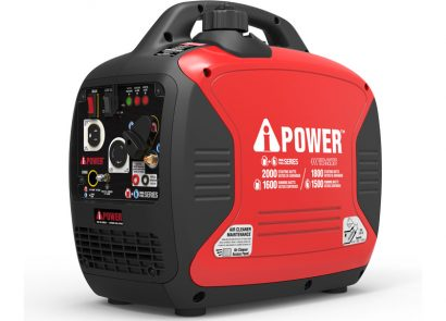 Picture 4 of the A-iPower SUA2000iD