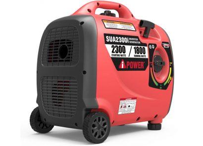 A-iPower SUA2300i