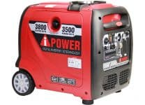 Picture of the A-iPower SUA3800i