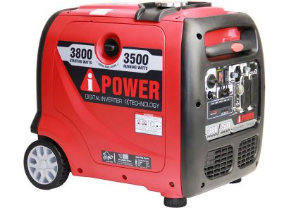 Picture 1 of the A-iPower SUA3800i