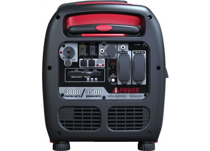 Picture 2 of the A-iPower SUA3800i