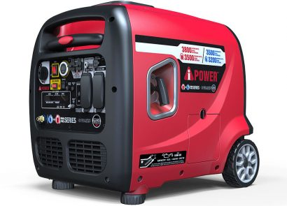 Picture 1 of the A-iPower SUA3800iED