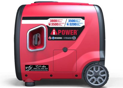 Picture 2 of the A-iPower SUA3800iED
