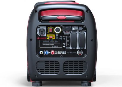 Picture 3 of the A-iPower SUA3800iED
