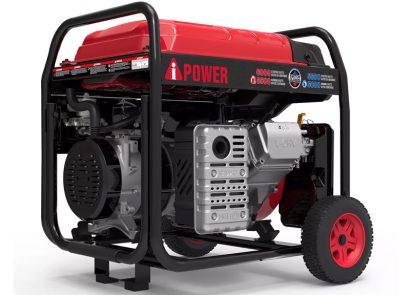 A-iPower SUA6000ED