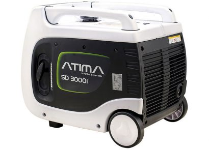 Picture 1 of the Atima SD3000i