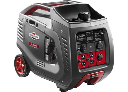 Picture 1 of the Briggs & Stratton P3000 PowerSmart