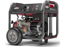 Picture of the Briggs & Stratton 30552 Elite