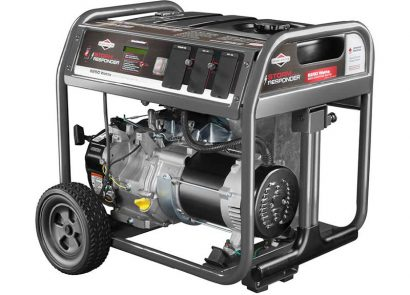 Picture 1 of the Briggs & Stratton Storm Responder