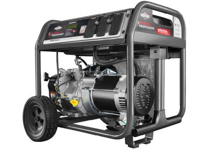 Picture 2 of the Briggs & Stratton Storm Responder