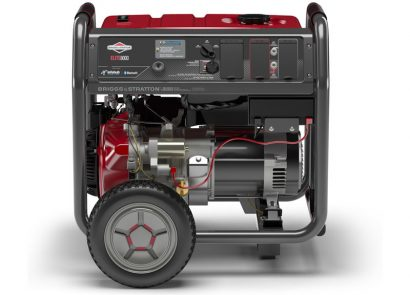 Picture of the Briggs & Stratton 30742