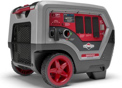 Briggs & Stratton Q6500 QuietPower