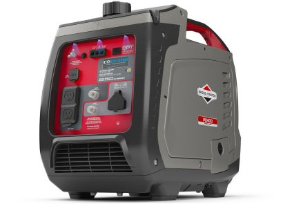 Picture 1 of the Briggs & Stratton P2400 PowerSmart