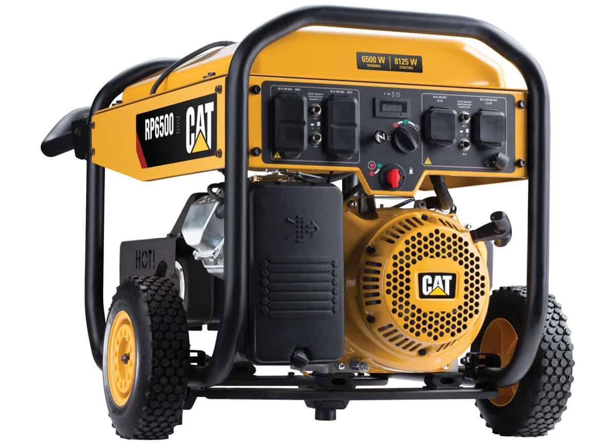 Cat RP6500 E