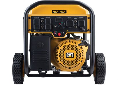 Picture 2 of the Cat RP6500 E