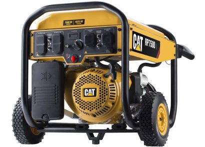 Picture 1 of the Cat RP7500 E