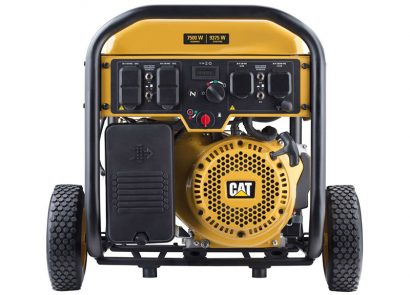 Picture 2 of the Cat RP7500 E