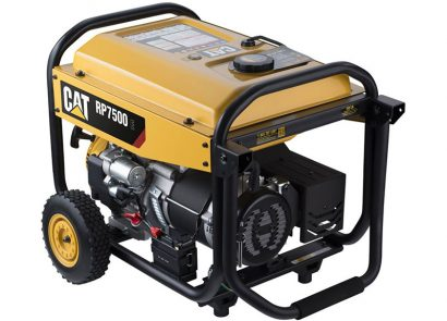 Picture 3 of the Cat RP7500 E