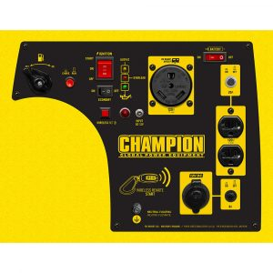 Panel of the Champion 75537i