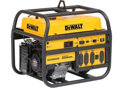 Picture of the Dewalt DXGN4500