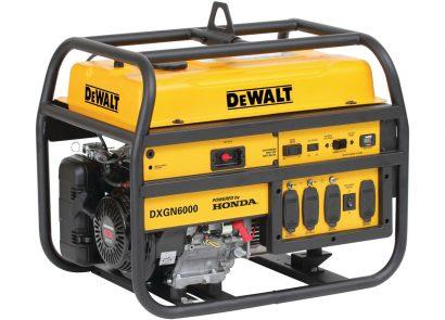 Picture of the Dewalt DXGN6000