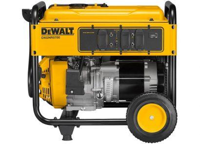 Picture 2 of the Dewalt DXGNR5700