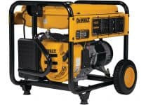 Picture of the Dewalt DXGNR6500