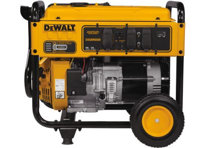 Picture 2 of the Dewalt DXGNR6500