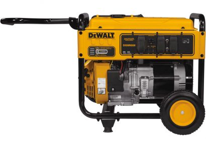 Picture 4 of the Dewalt DXGNR6500