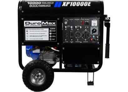 Picture 2 of the DuroMax XP10000E
