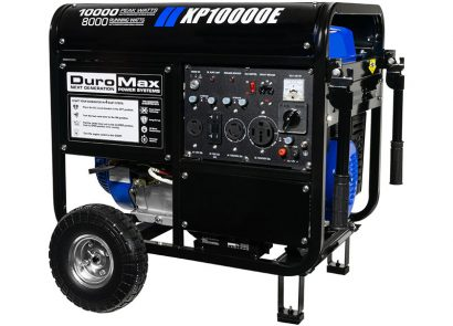 Picture 3 of the DuroMax XP10000E
