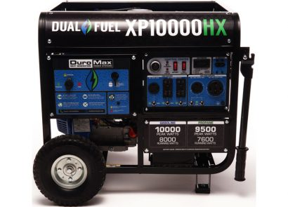 Picture 2 of the DuroMax XP10000HX