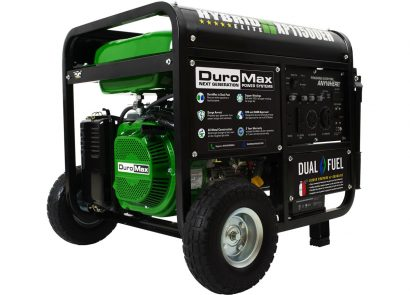 Picture of the DuroMax XP11500EH