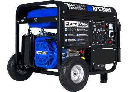 Picture 1 of the DuroMax XP12000E