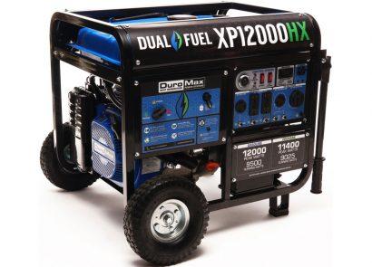 Picture 1 of the DuroMax XP12000HX