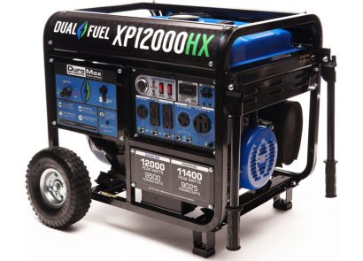 Picture 3 of the DuroMax XP12000HX