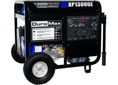 Picture 3 of the DuroMax XP13000E