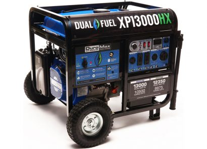 Picture 1 of the DuroMax XP13000HX