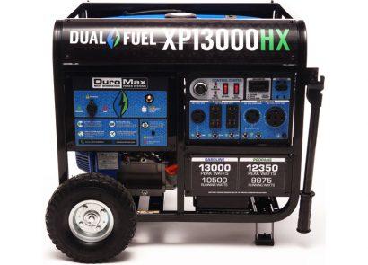 Picture 2 of the DuroMax XP13000HX