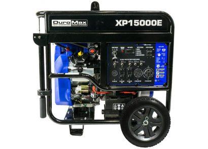 Picture 2 of the DuroMax XP15000E