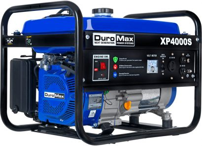 Picture 1 of the DuroMax XP4000S