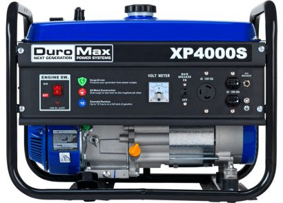 Picture 2 of the DuroMax XP4000S
